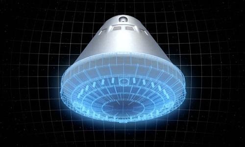 Tấm chắn nhiệt bảo vệ tàu vũ trụ đưa người lên sao Hỏa