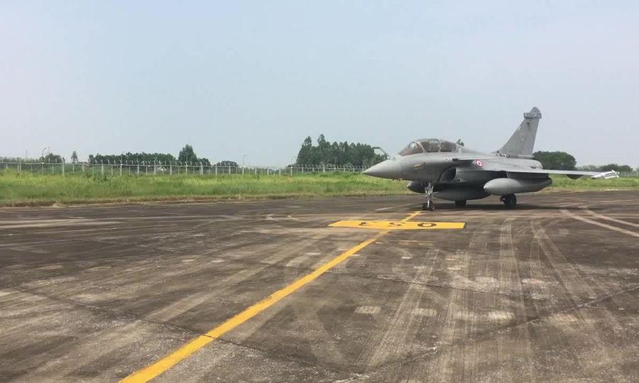 Tướng Pháp: 'Chiến dịch PEGASE thể hiện tầm quan trọng của Việt Nam'
