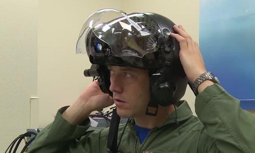 Lỗi 6 năm chưa khắc phục vẫn ám ảnh phi công F-35 Mỹ