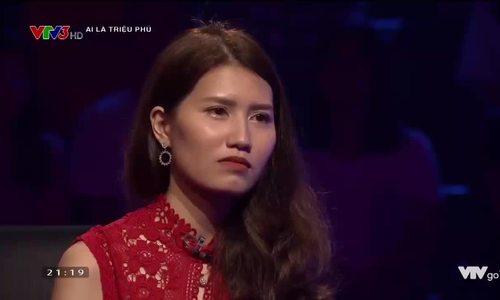 Người đẹp xứ Thanh sốc vì tin 100% khán giả 'Ai là triệu phú'
