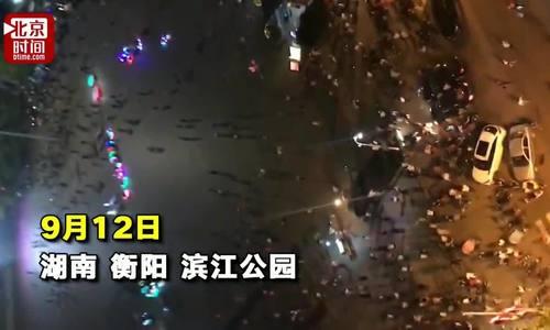 Kẻ lao xe vào đám đông ở Trung Quốc để trả thù xã hội