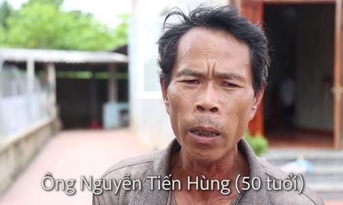 Ông Hùng nói về cái chết (bản đã sửa)
