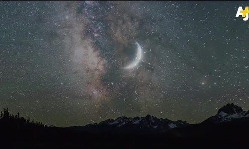 Khu bảo tồn trời đêm ngăn ô nhiễm ánh sáng đầu tiên ở Mỹ