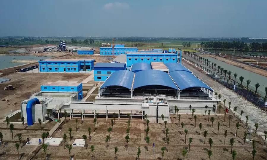 Nhà máy nước