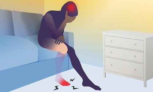 Cơ chế hình thành tay chân ma và cơn đau ma ở người