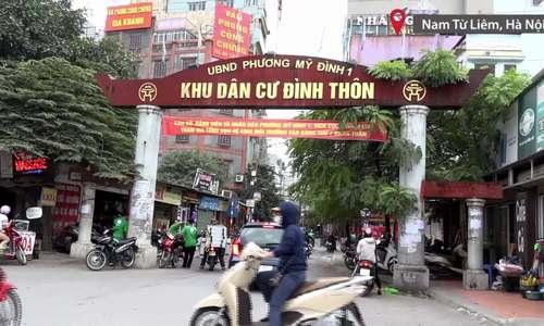 Tuyến phố đồng phục thứ 2 tái xuất tại Hà Nội