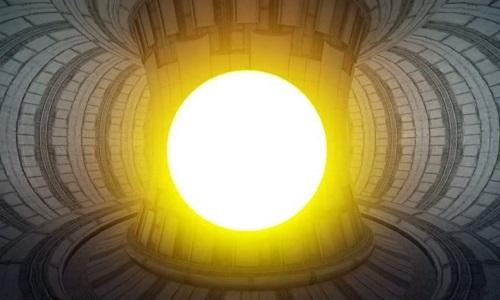 'Mặt Trời nhân tạo' của Trung Quốc nóng gấp 6 lần Mặt Trời thật