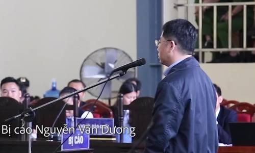 Nguyễn Văn Dương nói về việc thành lập CNC