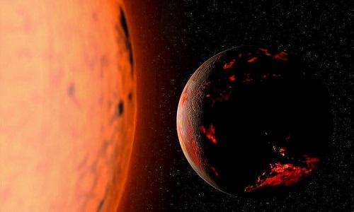 Thảm cảnh của Trái Đất nếu Mặt Trời biến thành sao lùn đen