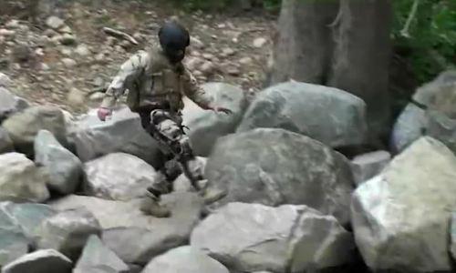 Quân đội Mỹ muốn tạo ra 'siêu chiến binh' bằng khung xương trợ lực