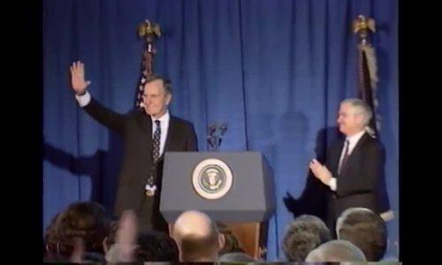 Một năm đưa CIA ra khỏi khủng hoảng của cựu tổng thống Bush