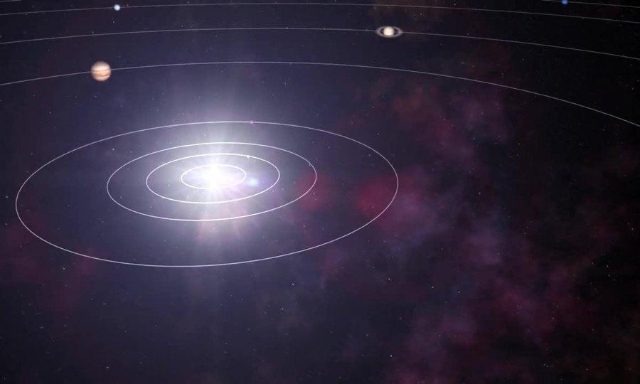 Bốn thập kỷ khám phá hệ Mặt Trời của bộ đôi tàu Voyager