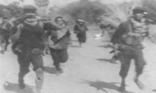 Hồi ức 40 năm chiến tranh biên giới Tây Nam