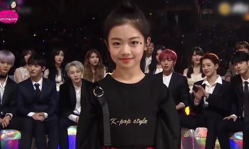 'Cô bé 10 tuổi nhảy khiến dàn sao Kpop mê mẩn' hot tuần qua