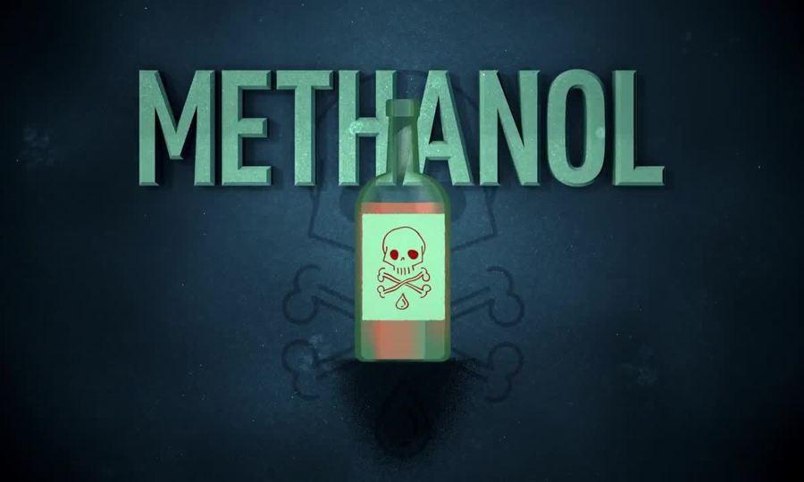 Cơ chế gây ngộ độc của rượu methanol