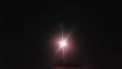 Syria bắn hạ tên lửa Israel tấn công trong đêm