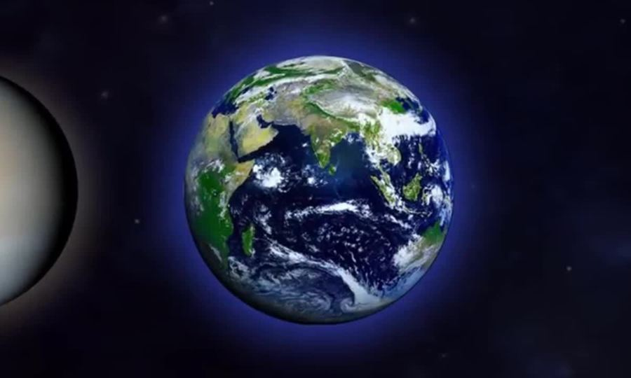 Lực hấp dẫn của Trái Đất so với các thiên thể xa xôi