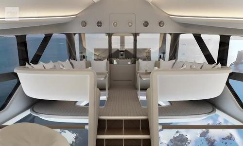 Máy bay lớn nhất thế giới 'về hưu' sớm