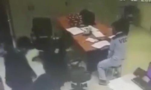 cướp cao tốc