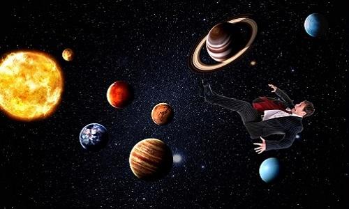 Con người có thể sống bao lâu trên các hành tinh hệ Mặt Trời?