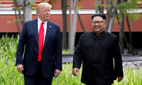 Tại sao Trump - Kim họp thượng đỉnh ở Việt Nam?