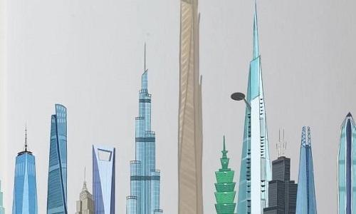 Những biện pháp biến tòa nhà cao hàng kilomet thành hiện thực
