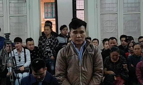 Ca sĩ Châu Việt Cường: Bị cáo không ảo giác