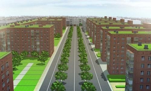 Giải pháp 'thành phố xốp' giúp Berlin đối phó nắng nóng và ngập lụt