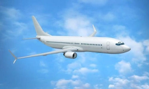 Thông số kỹ thuật của máy bay Boeing 737 Max 8