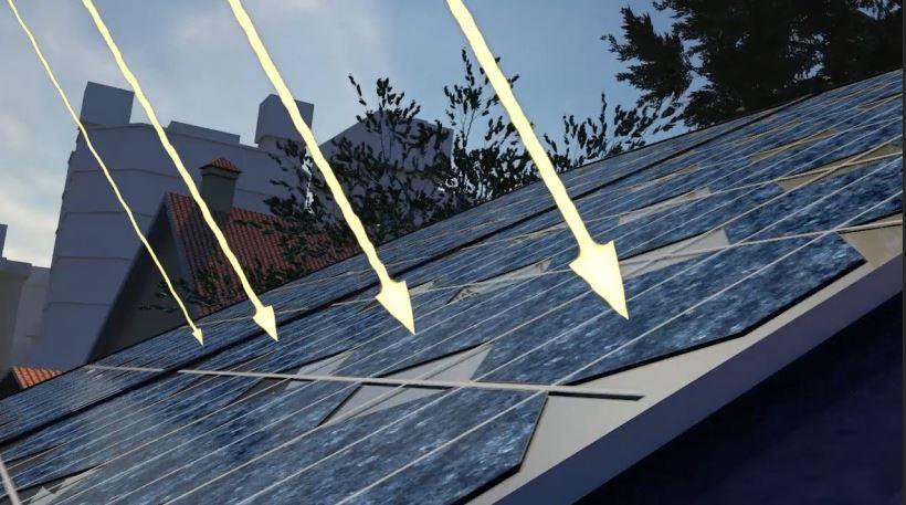 Cơ chế sản xuất điện của pin mặt trời