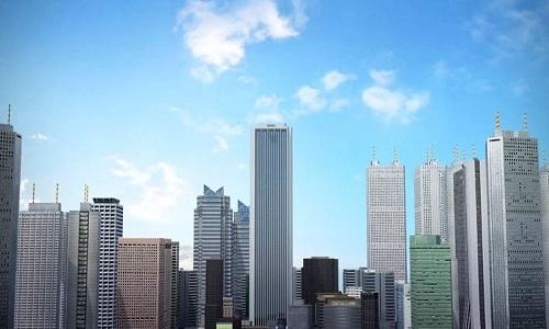 Thang máy cao nhất và nhanh nhất Bắc Mỹ