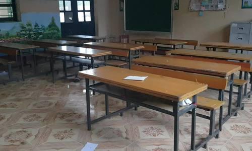 Chân dung nghi phạm chém gục 5 học sinh tiểu học ở Thanh Hoá