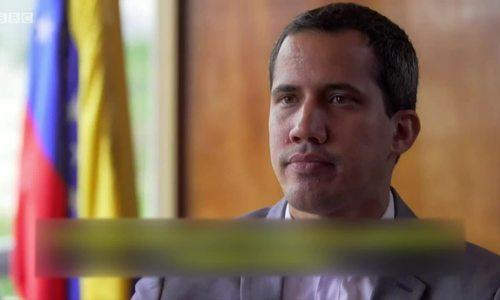 Thủ lĩnh đối lập Venezuela nói về ba cuộc đảo chính thất bại
