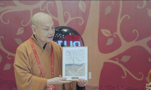 Thủ tướng Nepan, Chủ tịch thượng viện Bhutan xúc động với bức tranh được chọn làm quà tặng trong đại
