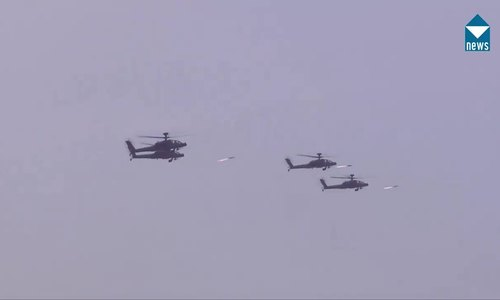 Taiwan Ministry of National Defense releases video ahead of Han Kuang exercises