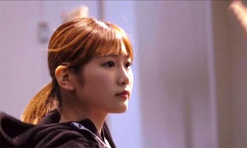 Hành trình trở thành thần tượng K-pop của cô gái Nhật Bản