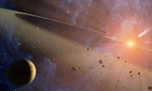 Có bao nhiêu thiên thể trong vành đai tiểu hành tinh?