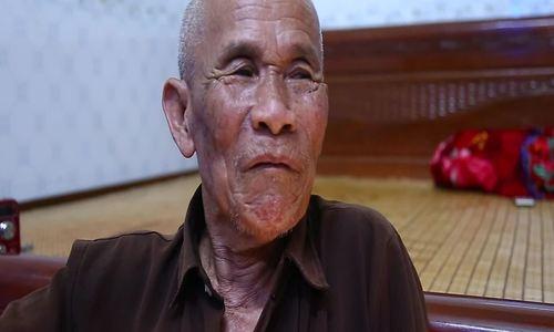 Ông Trần Văn Thêm (video thay)