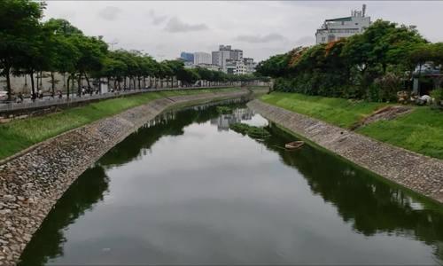 Xả nước Hồ Tây vào sông Tô Lịch là bất khả kháng - ảnh 1