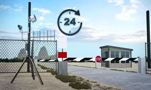 Khu vực 51 - căn cứ tuyệt mật bị nghi che giấu UFO