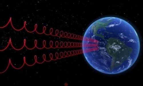 8 tín hiệu vô tuyến ngoài hành tinh liên tục truyền đến Trái Đất