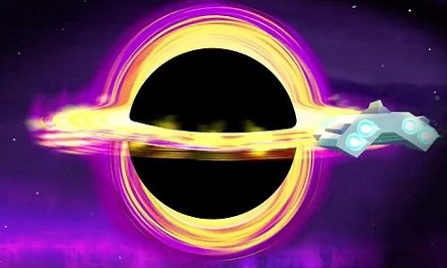 Cách duy nhất để phá hủy hố đen vũ trụ