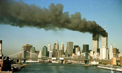 Bóng ma 18 năm đeo bám các nạn nhân vụ 11/9 - ảnh 3