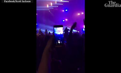 Phát biểu của Thunberg vào ca khúc hit - ảnh 1