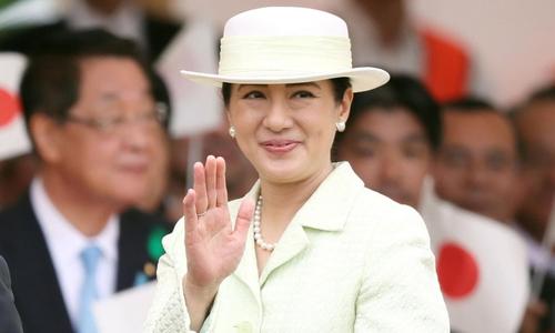 Người phụ nữ được Nhật hoàng hứa bảo vệ bằng mọi giá - ảnh 2