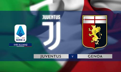 Ronaldo giúp Juventus thắng Genoa - ảnh 2