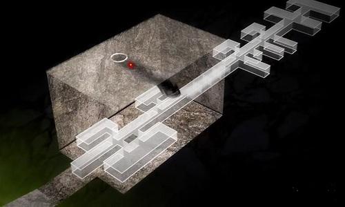 Thiết kế chống trộm trong mộ cổ nhà Hán