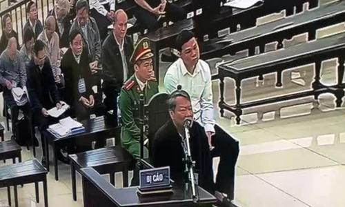 Vũ 'Nhôm' thân thiết với nhiều chủ tịch Đà Nẵng