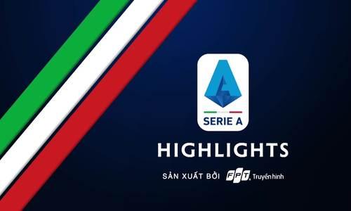Juventus 4-0 Cagliari
