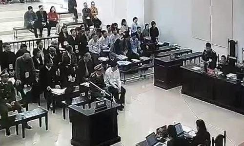VKS đề nghị án cho Minh, Chiến, Vũ